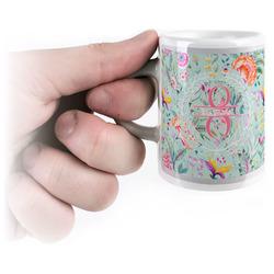 Exquisite Chintz Espresso Cups (Personalized)