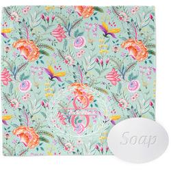 Exquisite Chintz Washcloth (Personalized)