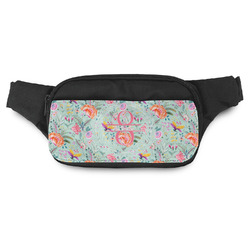 Exquisite Chintz Fanny Pack (Personalized)
