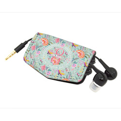 Exquisite Chintz Genuine Leather Cord Wrap (Personalized)