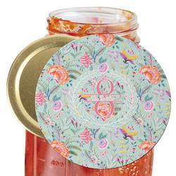 Exquisite Chintz Jar Opener (Personalized)