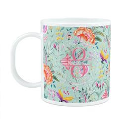 Exquisite Chintz Plastic Kids Mug (Personalized)