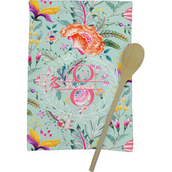 Exquisite Chintz Kitchen Towel - Full Print (Personalized)