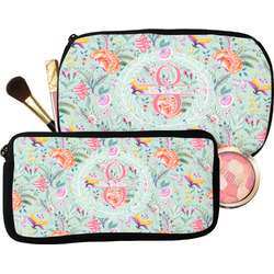Exquisite Chintz Makeup / Cosmetic Bag (Personalized)