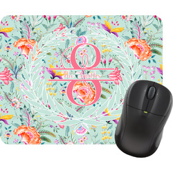Exquisite Chintz Mouse Pads (Personalized)