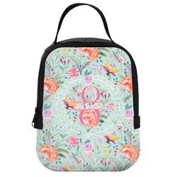 Exquisite Chintz Neoprene Lunch Tote (Personalized)