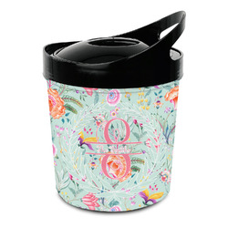 Exquisite Chintz Plastic Ice Bucket (Personalized)