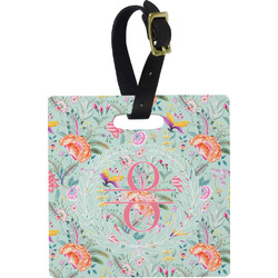 Exquisite Chintz Luggage Tags (Personalized)