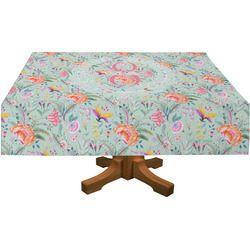 Exquisite Chintz Tablecloth (Personalized)