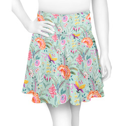 Exquisite Chintz Skater Skirt (Personalized)