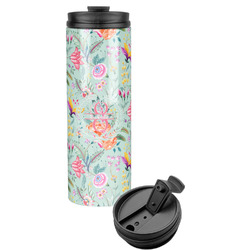 Exquisite Chintz Stainless Steel Tumbler (Personalized)