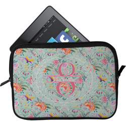 Exquisite Chintz Tablet Case / Sleeve (Personalized)