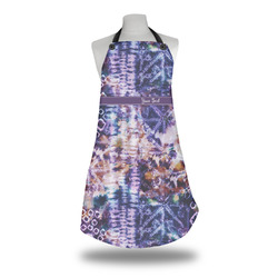 Tie Dye Apron (Personalized)