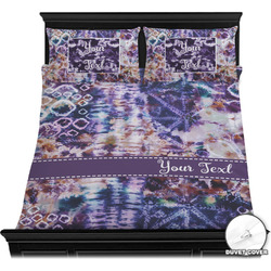 Tie Dye Duvet Covers (Personalized)