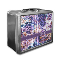 Tie Dye Lunch Box (Personalized)