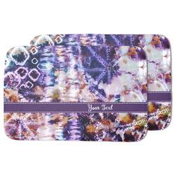 Tie Dye Dish Drying Mat (Personalized)