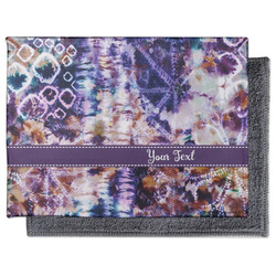 Tie Dye Microfiber Screen Cleaner (Personalized)