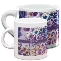 Tie Dye Espresso Cups (Personalized)