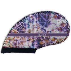 Tie Dye Golf Club Cover (Personalized)