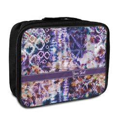 Tie Dye Insulated Lunch Bag (Personalized)