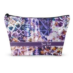Tie Dye Makeup Bags (Personalized)