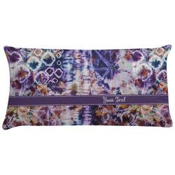 Tie Dye Pillow Case (Personalized)