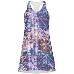 Tie Dye Racerback Dress (Personalized)