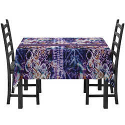 Tie Dye Tablecloth (Personalized)