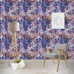 Tie Dye Wallpaper & Surface Covering