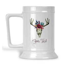 Boho Beer Stein (Personalized)