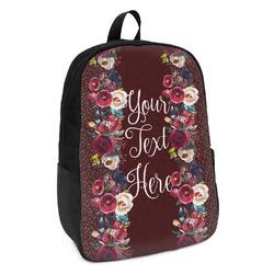 Boho Kids Backpack (Personalized)