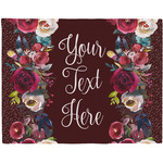 Boho Placemat (Fabric) (Personalized)