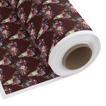 Boho Custom Fabric by the Yard (Personalized)