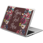Boho Laptop Skin - Custom Sized (Personalized)