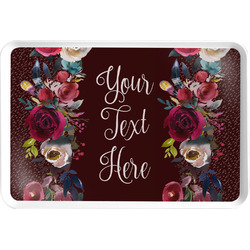Boho Serving Tray (Personalized)