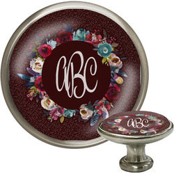 Boho Cabinet Knobs (Personalized)