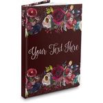 Boho Hardbound Journal (Personalized)