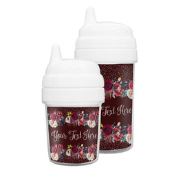 Boho Sippy Cup (Personalized)