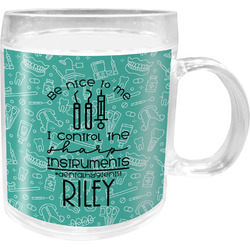 Dental Hygienist Acrylic Kids Mug (Personalized)