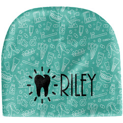Dental Hygienist Baby Hat (Beanie) (Personalized)