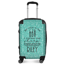 Dental Hygienist Suitcase (Personalized)