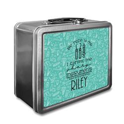 Dental Hygienist Lunch Box (Personalized)