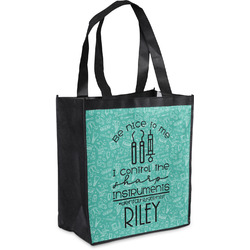 Dental Hygienist Grocery Bag (Personalized)