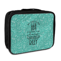 Dental Hygienist Insulated Lunch Bag (Personalized)
