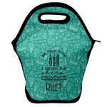 Dental Hygienist Lunch Bag (Personalized)