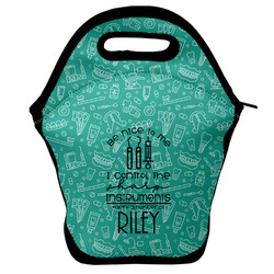 Dental Hygienist Lunch Bag w/ Name or Text