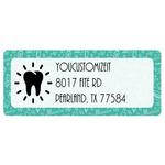 Dental Hygienist Return Address Labels (Personalized)