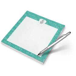 Dental Hygienist Notepad (Personalized)