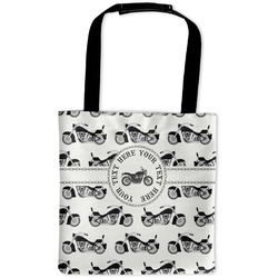 Motorcycle Auto Back Seat Organizer Bag (Personalized)