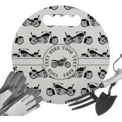 Motorcycle Gardening Knee Cushion (Personalized)